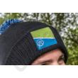 PRESTON  BLACK/GREY BOBBLE HAT (P0200167)