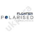 PRESTON POLARISED SUNGLASSES - BLUE LENS - FLOATER (P0200105)