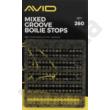 AVID CARP -  BOILIE STOPS (A0640024)