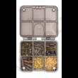 GURU FEEDER BOX ACCESSORY BOX 6 COMPARTMENT (GFB07)