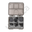 GURU FEEDER BOX ACCESSORY BOX 4 COMPARTMENT (GFB08)