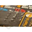 "GURU QM1 SPEED STOP READY RIGS 4"" -10cm (GRR025)"