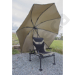 "New 50"" GRAPHITE BROLLY"