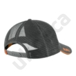 GURU GREY TRUCKER CAP