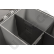 PRESTON HARDCASE ACCESSORY BOX - XL