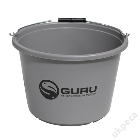 GURU GREY BUCKET 12L