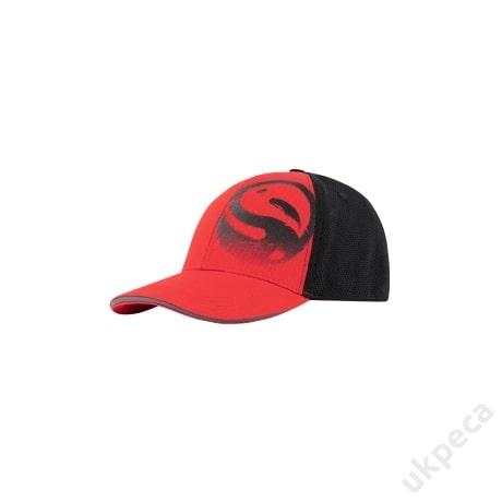 GURU RED 3D CAP