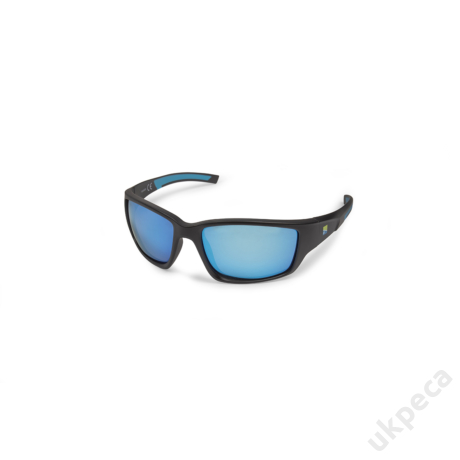 PRESTON FLOATER PRO POLARISED SUNGLASSES - BLUE LENS