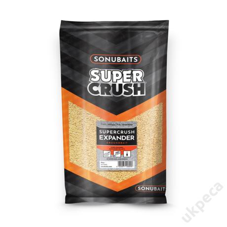 SONU SUPERCRUSH EXPANDER (2KG)