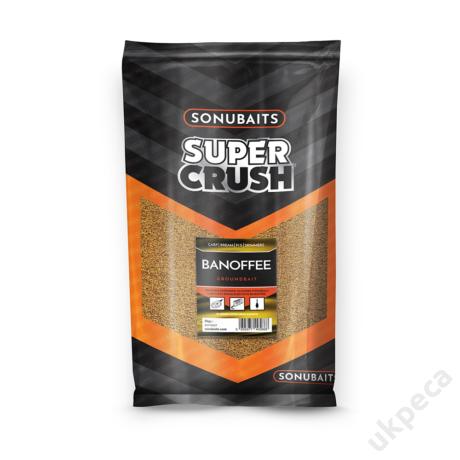 SONU BANOFFEE GROUNDBAIT (2KG)
