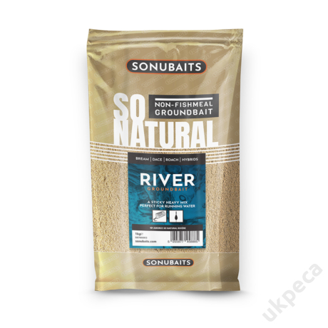 SONU SO NATURAL - RIVER (1KG)