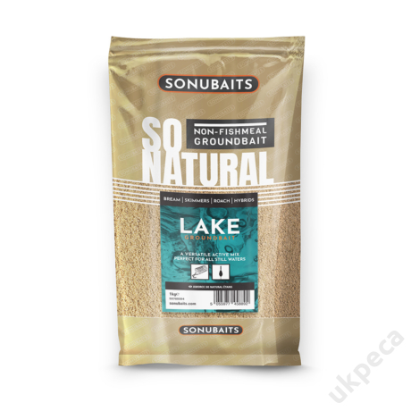 SONU SO NATURAL - LAKE (1KG)