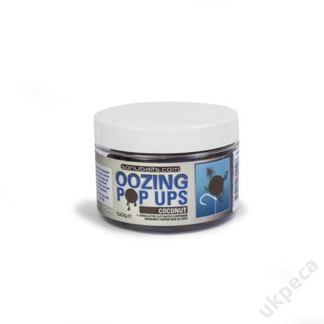 SONU OOZING POP-UPS - COCONUT