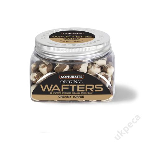 SONU ORIGINAL WAFTERS - CREAMY TOFFEE